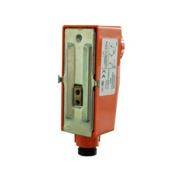 Термостат BRC (регулировка температуры от +20 до +90 °С по теплоносителю)