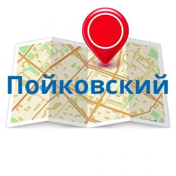 Наталья пгт. Пойковский