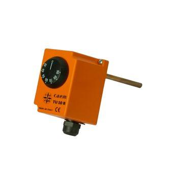 Термостат TU 10B (регулировка температуры от +30 до +90 °С по теплоносителю)